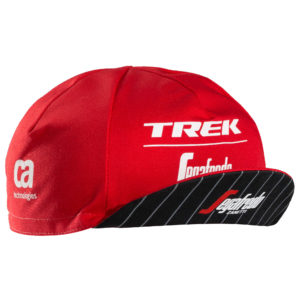 Team cycling cap