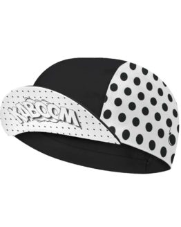 Cool cycling cap