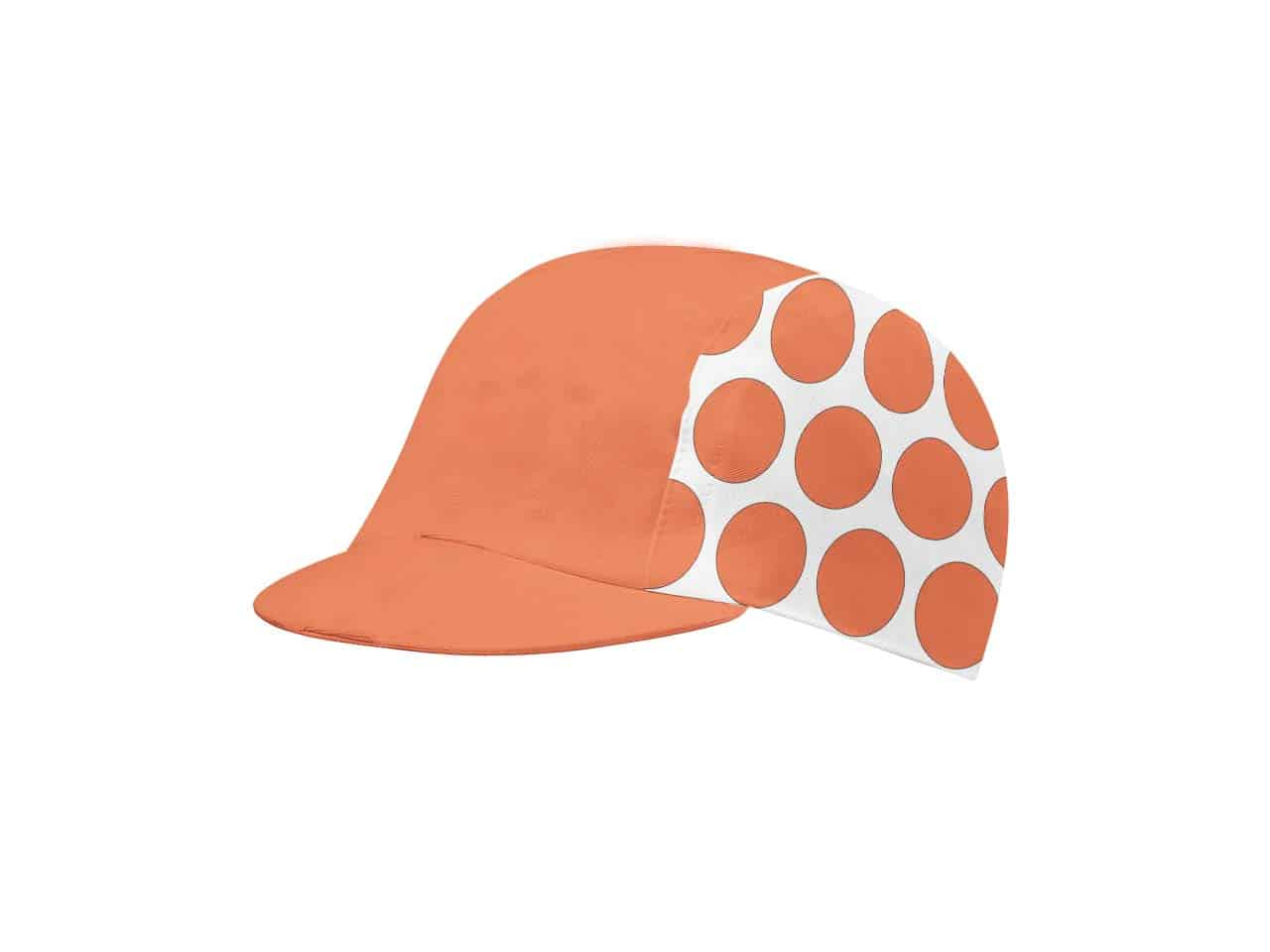 Ride clean cycling cap