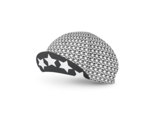 B&W CYCLING CAP