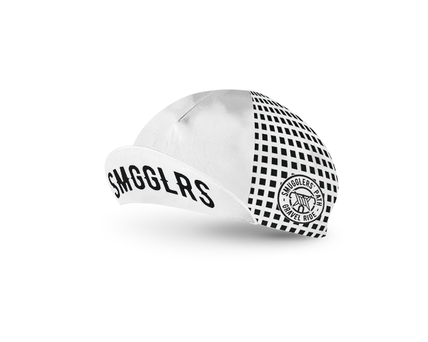 Team cycling cap Smugglers