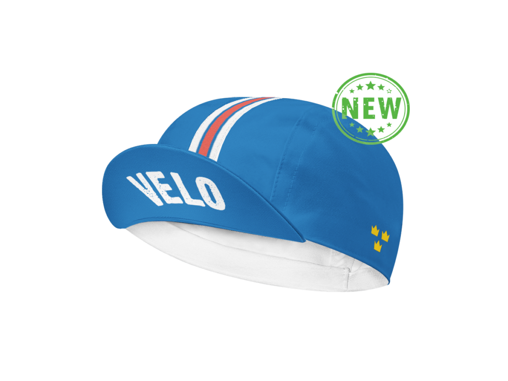 Ludvigsson Cycling Cap